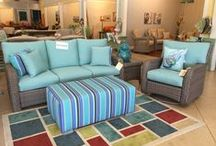Porch Concepts Furniture / Patio, sunroom, and wicker furniture. Authorized Panama Jack Dealer