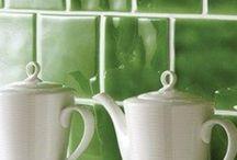 Pleasant KITCHENS / Kitchen design and ideas