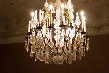 Pleasant LIGHT FIXTURES / Light fixture design