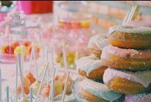 Real Events ~ Candy Bar Irene / Candy Bar Comunión Irene