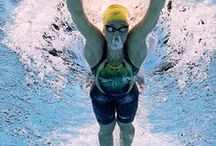 Swimming / Full time water baby | passion for racing