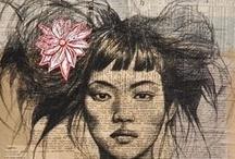 Peinture & illustrations
