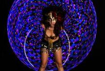 LED Hooping / by Hipnotic Hoopla