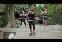 Hula Hoop Basics / by Hipnotic Hoopla