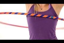 Hoop Dance Tutorials / by Hipnotic Hoopla