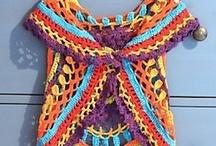 Crochet  / by Lucia Luiselli