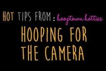 Tips & Tricks  / by Hipnotic Hoopla