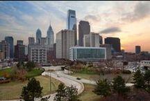 Philly / by Barbara Dellaghelfa