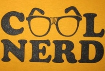 1/2 nerd + 1/2 geek = me