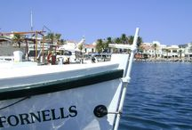 Menorca, Illes Balears, España / The peaceful island.(except  in august)