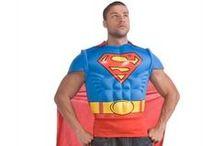 Superman Costumes