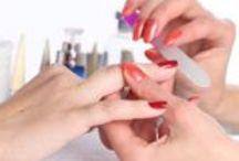 Nail Trends / Nail Care Nail Art