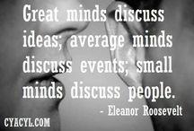Quotes / Beautiful quotes