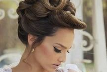 Bridal Inspirations  / Bridal wear & accessories