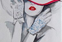 Chanel / Moda
