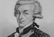 The Marquis de Lafayette / Everything to do with the life and legacy of the Marquis de Lafayette.