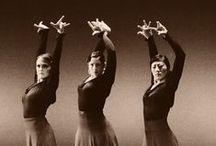 Danza e balletto. / by Maribella Ugoletti