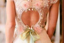 WEDDING / inspiration for wedding ideas