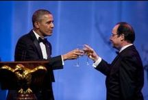 French-American Friendship / Celebrating the longstanding international friendship between France and the United States and our shared commitment to liberty and democracy.