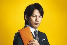 Okada Junichi / ♥V6♥