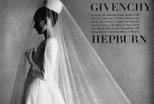 ♡Audrey Hepburn♡ / my fav actress of all time☁️