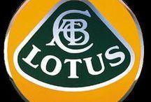 Motors : Lotus