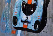 Car : art