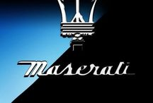Motors : Maserati