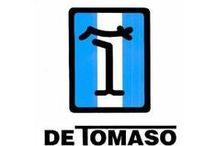 Motors : De-tomaso