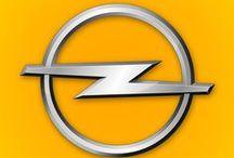Motors : Opel
