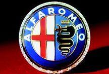 Motors : Alfa-Romeo