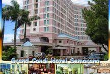 Daftar Lengkap Hotel di Semarang / Kumpulan nama, alamat, fasilitas, nomor telepon dan tarif hotel di semarang