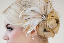 Up Do's / Hair Styles for Party, Prom or Weddings