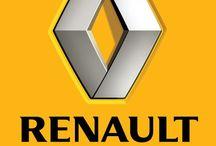 Motors : Renault