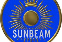 Motors : Sunbeam