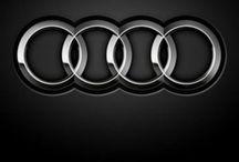 Motors : Audi