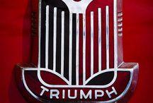 Motors : Triumph