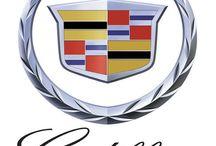 Motors : Cadillac