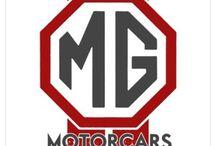 Motors : MG