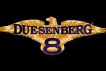 Motors : Duesenberg