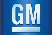 Motors : GM