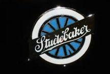 Motors : Studebaker