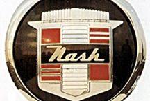 Motors : Nash