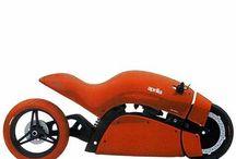 Motorcycle : Aprilia