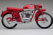 Motorcycle : MV Agusta