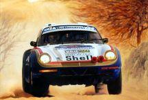 Car : Rally
