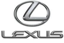 Motors : Lexus