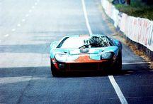 Car : Race