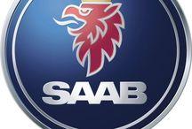 Motors : Saab