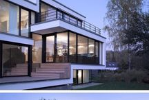 Beautiful homes / Architecture of interest.